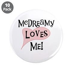 McDreamy Loves Me 3.5