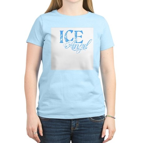Ice Angel Women's Light T-Shirt