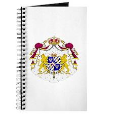 Sweden Coat of Arms Journal