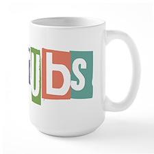 Scrubs Mug
