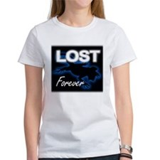 Forever LOST Tee