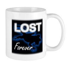 Forever LOST Small Mug