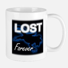 Forever LOST Small Small Mug