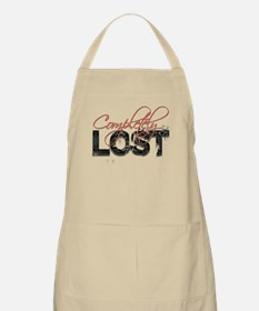 Completely LOST ABC TV Show Apron