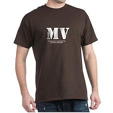 MV Latitude T-Shirt