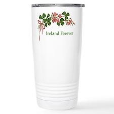 St Pats Ireland Forever Travel Mug