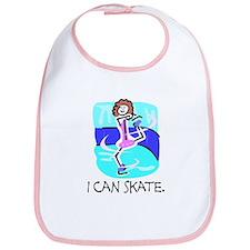 I Can Skate Bib