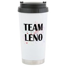 Team Leno Travel Mug