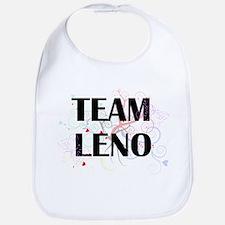 Team Leno Bib