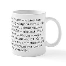 PhDstudent Mugs