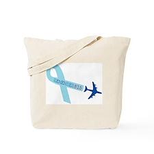 Remember 815 Tote Bag