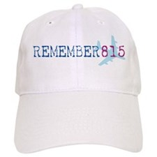 Remember 815 Baseball Cap