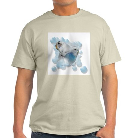 Elk County Birds' Ash Grey T-Shirt