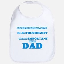 Some call me an Electrochemist, the most Baby Bib