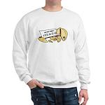 Lucky Numbers Sweatshirt