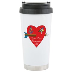 TLCA Travel Mug