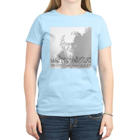 Women's Psychoanalysis T-Shirt