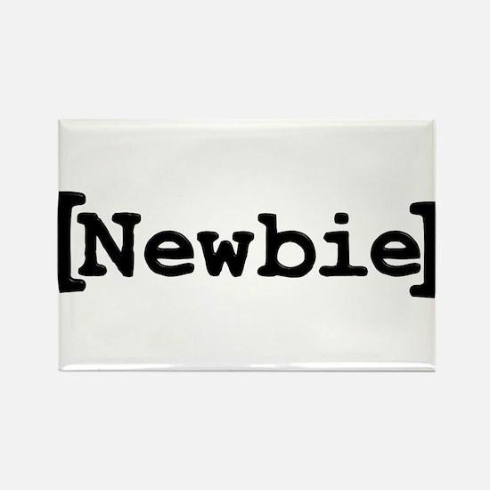 [Newbie] Rectangle Magnet