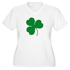 Ireland Irish Clover T-Shirt