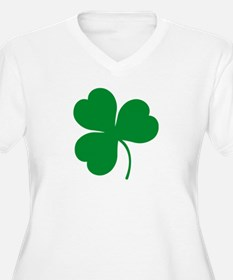 Ireland Irish Clover T-Shirt