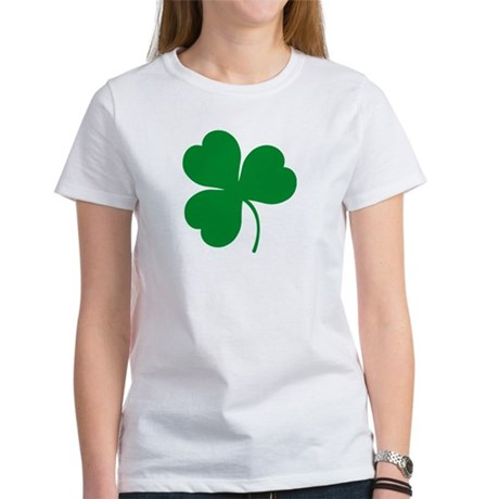 Ireland Irish Clover Women's T-Shirt