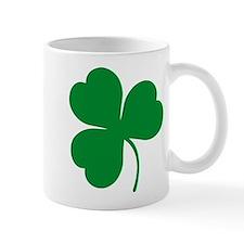 Ireland Irish Clover Mug