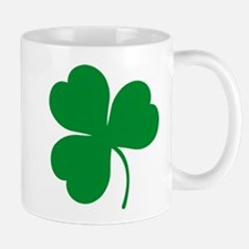Ireland Irish Clover Small Small Mug