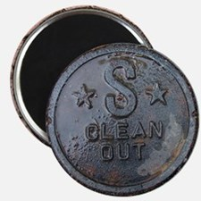 "New Orleans Art 2.25"" Magnet (10 pack)"