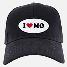 I LOVE MO ~ Baseball Hat