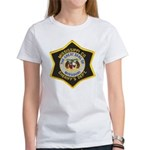 Mississippi County Missouri Women's T-Shirt