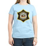 Mississippi County Missouri Women's Light T-Shirt