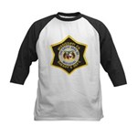 Mississippi County Missouri Kids Baseball Jersey