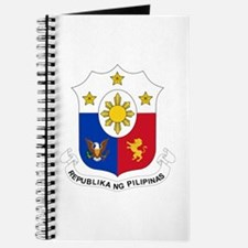 Philippines Coat of Arms Journal