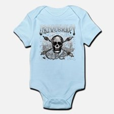 Lost Band Driveshaft Grunge Infant Bodysuit