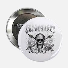 "Lost Band Driveshaft Grunge 2.25"" Button"