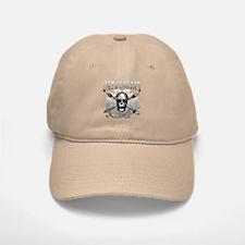 Lost Band Driveshaft Grunge Baseball Baseball Cap