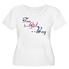 Boys or Girls T-Shirt