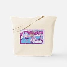 Lux Dreams Tote Bag