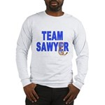 Lost TEAM SAWYER Long Sleeve T-Shirt