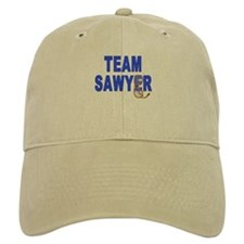 Lost TEAM SAWYER Baseball Cap