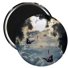 Pennies From Heaven Magnet