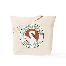 Lost Dharma Initiative Tote Bag
