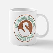Lost Dharma Initiative Mug