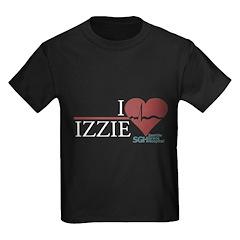 I Heart Izzie - Grey's Anatomy T