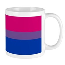 Bisexual Pride Small Mug