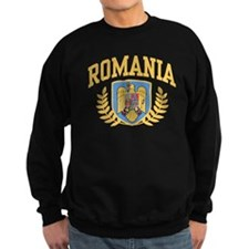 Romania Sweatshirt
