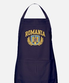 Romania Apron (dark)