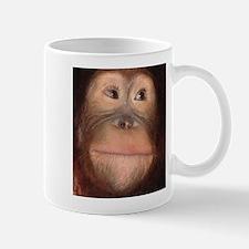 Cute Primates Mug