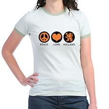 Peace Love Holland T