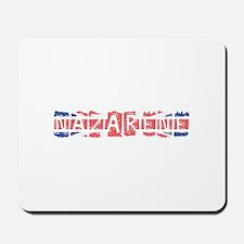 Nazarene Mousepad